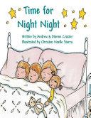 Time for Night Night Pdf/ePub eBook