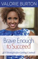 Brave Enough to Succeed ebook