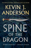 Spine of the Dragon Pdf