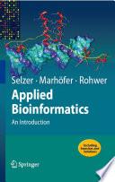 Applied Bioinformatics