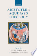 Aristotle in Aquinas s Theology