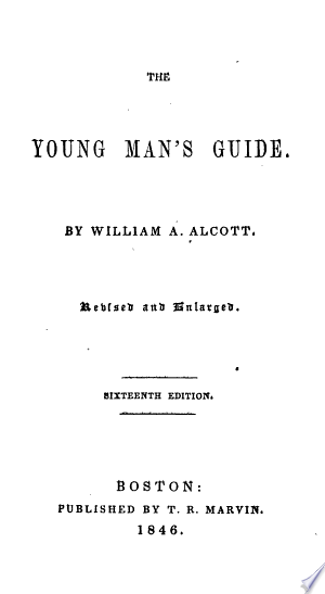 Download The Young Man's Guide PDF