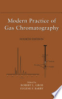 Modern Practice of Gas Chromatography