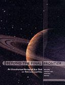 Beyond the Final Frontier Book