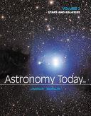 Astronomy Today Volume 2