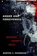 Anger and Forgiveness Pdf/ePub eBook