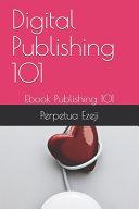Digital Publishing 101