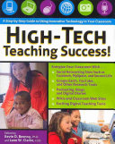 High-tech Teaching Success!