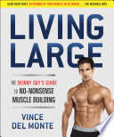 Living Large Book