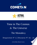 Time in The Cosmos   The Universe
