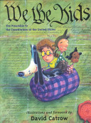 We the Kids Book