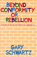 Beyond Conformity Or Rebellion