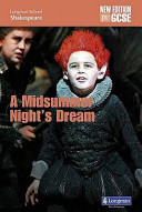 Books - Midsummer Nights Dream, A (Longman Shakespeare) New Edition | ISBN 9781408236857