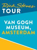 Rick Steves Tour  Van Gogh Museum  Amsterdam