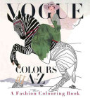 Vogue Colours A to Z