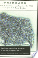 Revista trimensal do Instituto Historico, Geographico e Ethnographico do Brazil