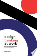 Design Thinking at Work Book PDF