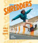 Shredders Pdf/ePub eBook