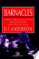Read Online Barnacles For Free