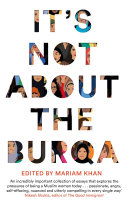 It s Not About the Burqa Book PDF