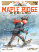 Lost in the Blizzard Pdf/ePub eBook