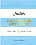 Jude's Ice Cream & Desserts [Pdf/ePub] eBook
