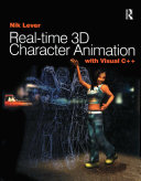 Real time 3D Character Animation with Visual C