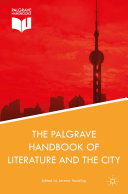 Pdf The Palgrave Handbook of Literature and the City