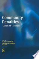Community Penalties