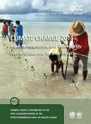 Climate Change 2014 – Impacts, Adaptation and Vulnerability: Global and Sectoral Aspects