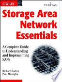 Storage Area Network Essentials