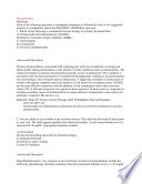 """Prometric MCQs In General Medicine"""