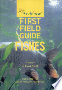 Audubon Society first field guide  : Fishes