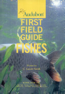 Audubon Society first field guide