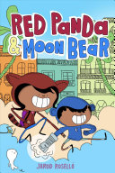 Red Panda and Moon Bear