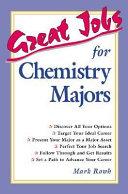 Great Jobs for Chemistry Majors