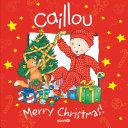 Pdf Caillou: Merry Christmas!