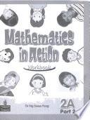 Maths in Action Workbook 2A