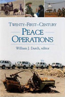 Twenty-first-century Peace Operations
