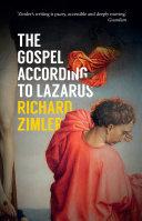 Pdf Gospel According to Lazarus Telecharger
