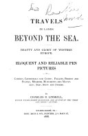 Travels in Lands Beyond the Sea