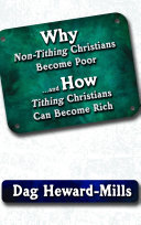 Why Non Tithing Christians Become Poor and How Tithing Christians Can Become Rich