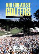100 Greatest Golfers