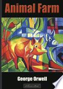 George Orwell: Animal Farm (English Edition)