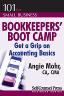Pdf Bookkeepers' Boot Camp Telecharger