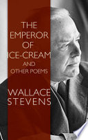 Wallace Stevens Books, Wallace Stevens poetry book