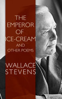 The Emperor of Ice-Cream and Other Poems ebook