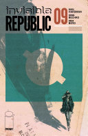 Invisible Republic #9 Pdf/ePub eBook