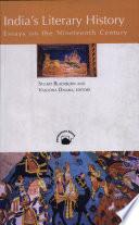 India S Literary History