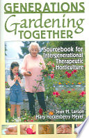 Generations Gardening Together